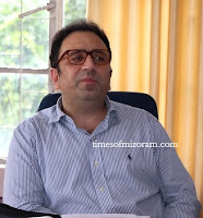 Mizoram CEO