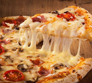 بيت بيتزا الفخارية للطلب والتوصيل والخدمة المميزة
