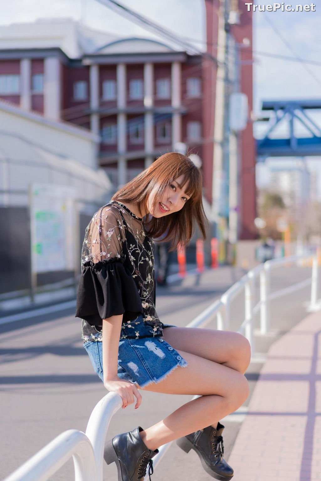 Image Moment Vol.001 - Japanese Gravure Idol - Sayuki 紗雪 Photobook - TruePic.net - Picture-3