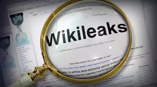 WikiLeaks Ungkap Percakapan Rahasia Raja Arab Saudi dan Amerika