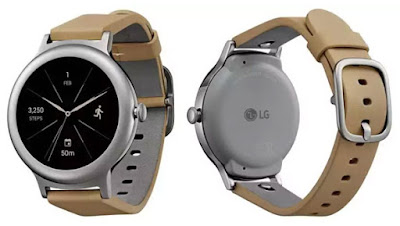 LG Watch Style Price in Bangladesh