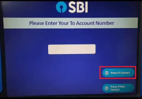 Enter your Account Number