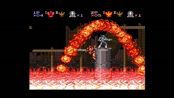 contra-anniversary-collection-pc-screenshot-www.ovagames.com-2