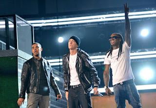 Top 5 Rappers Who Should Take A Break In 2020
