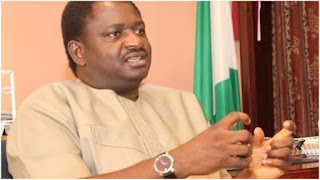 Femi Adesina Reacts On Behalf Of Presidency