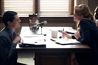 Nicholas D'Agosto and Jayma Mays in Trial and Error (13)
