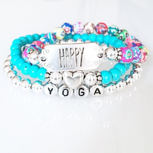 Happy Love Yoga