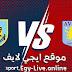 مشاهدة مباراة أستون فيلا وبيرنلي بث مباشر ايجي لايف بتاريخ 17-12-2020 في الدوري الانجليزي