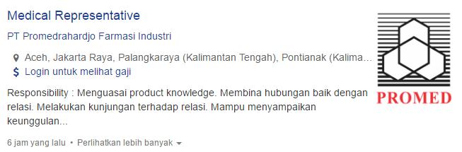 Lowongan Kerja Kabupaten Aceh Singkil Terbaru 2019.