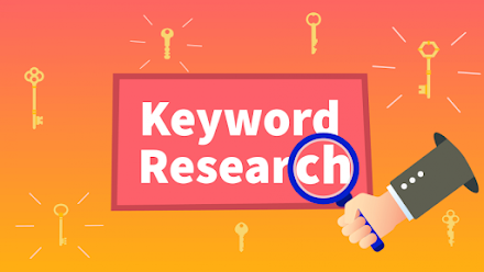 5 Ways To Do Keyword Research Effectively