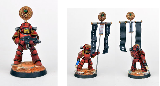 New Additions to the Burning of Prospero Charitable Raffle
