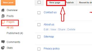 New-page-par-click-kare