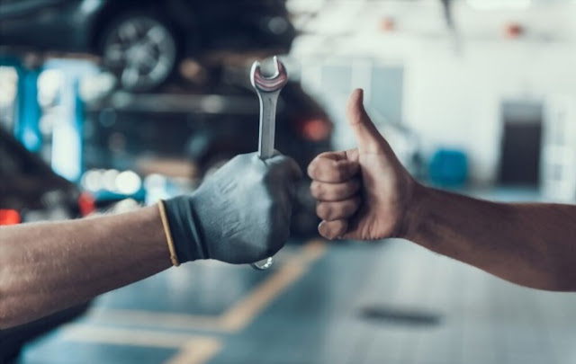 Know How To Find The Right Auto Shop For Your Vehicle