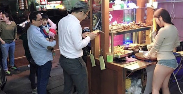 Sokak Satıcılığı Yaparak Para Kazanmak