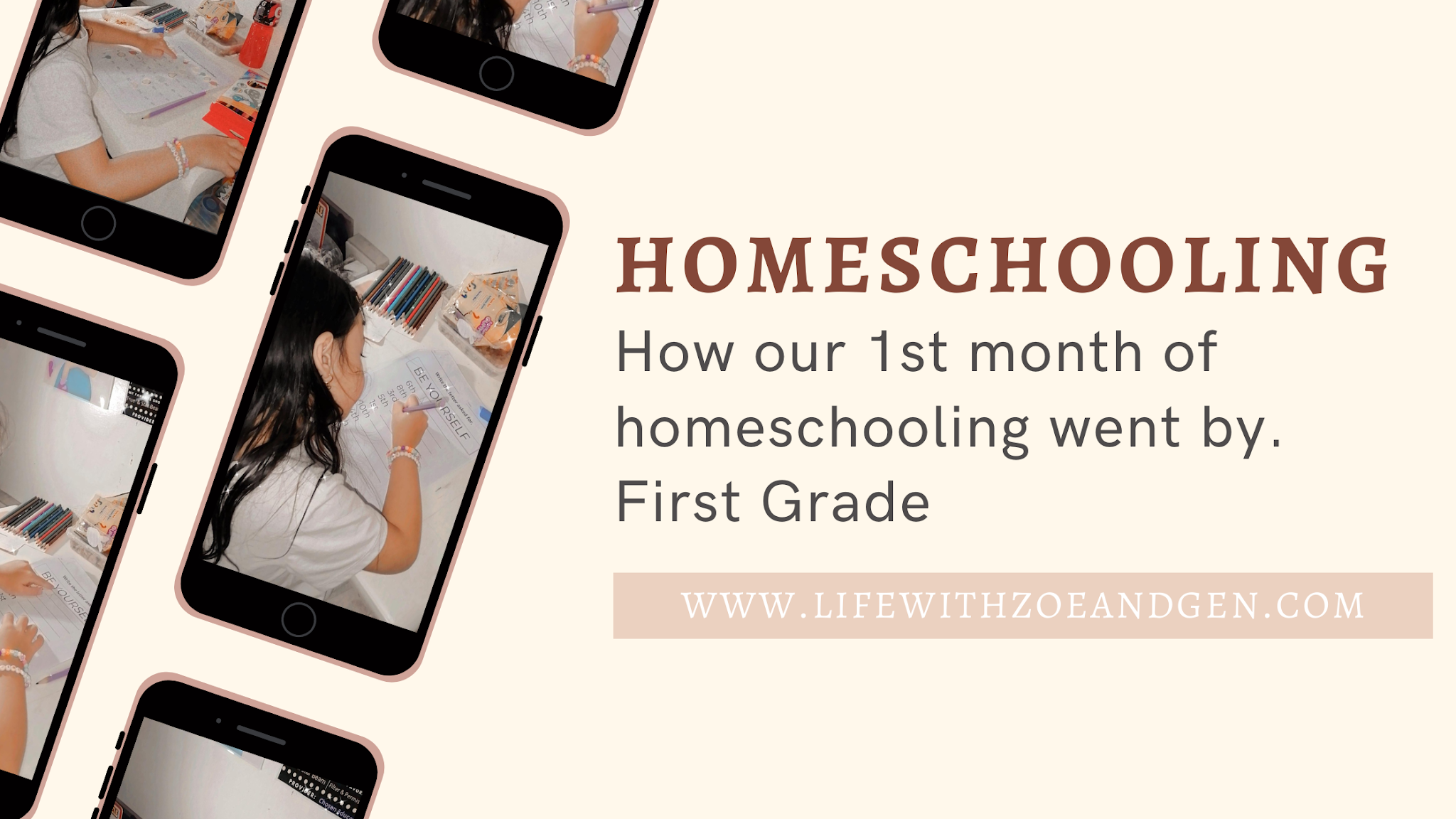 Did you guys start your SY 2021-2020, already? Here's how my 1st grade, first month of homeschooling went by. l Life with ZG l Homeschooling PH