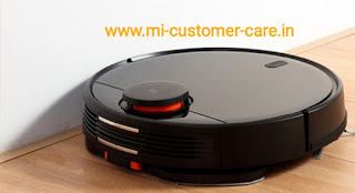 What is the price review of Mi Robot Vacuum Mop P?