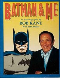 Batman & Me