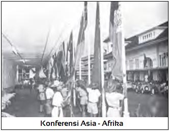 Sejarah Konferensi Asia Afrika - KAA Lengkap