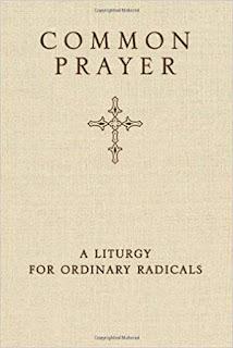 https://www.amazon.com/Common-Prayer-Liturgy-Ordinary-Radicals/dp/0310326192
