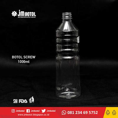 Botol Plastik Surabaya