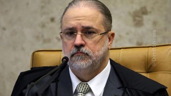 bolsonaro indica aras novo mandato pgr