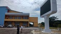 Diduga Menyimpang, Aparat Hukum Didesak Usut Kasus Pembuatan Videotron di Kecamatan Pinggir & Mandau