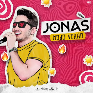Jonas Esticado - Modo Verão - Promocional - 2021