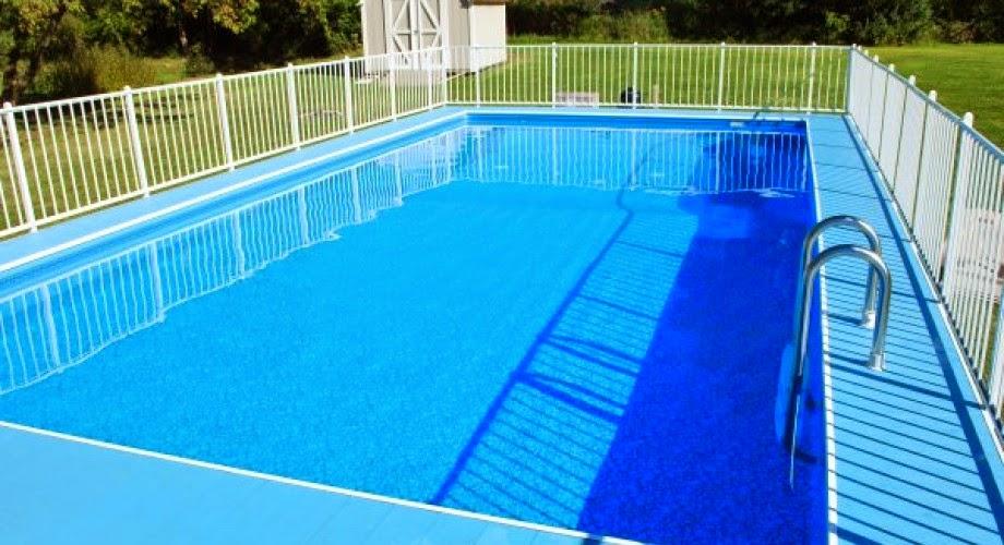 Above ground pool FAQ