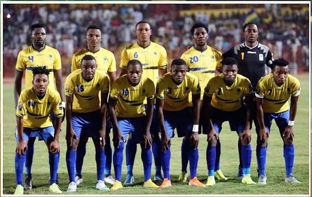 TAIFA STARS YAFUZU CHAN YA 2020 CAMEROON KWA KUIGONGA SUDAN 2-1