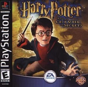 Baixar Harry Potter and the Chamber of Secrets (2002) PS1