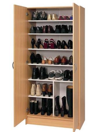 Directora gerente de hogar mueble zapatero sin olor - Muebles de zapatos ...