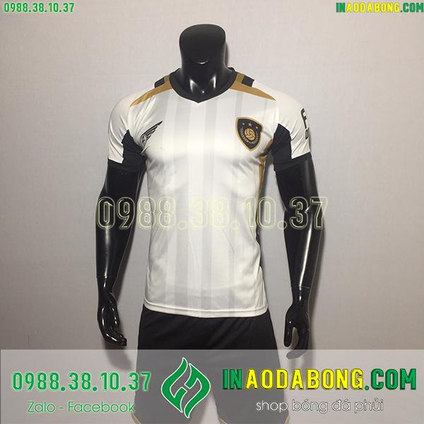 Áo bóng đá đội tuyển Việt Nam fifa 4 trắng1
