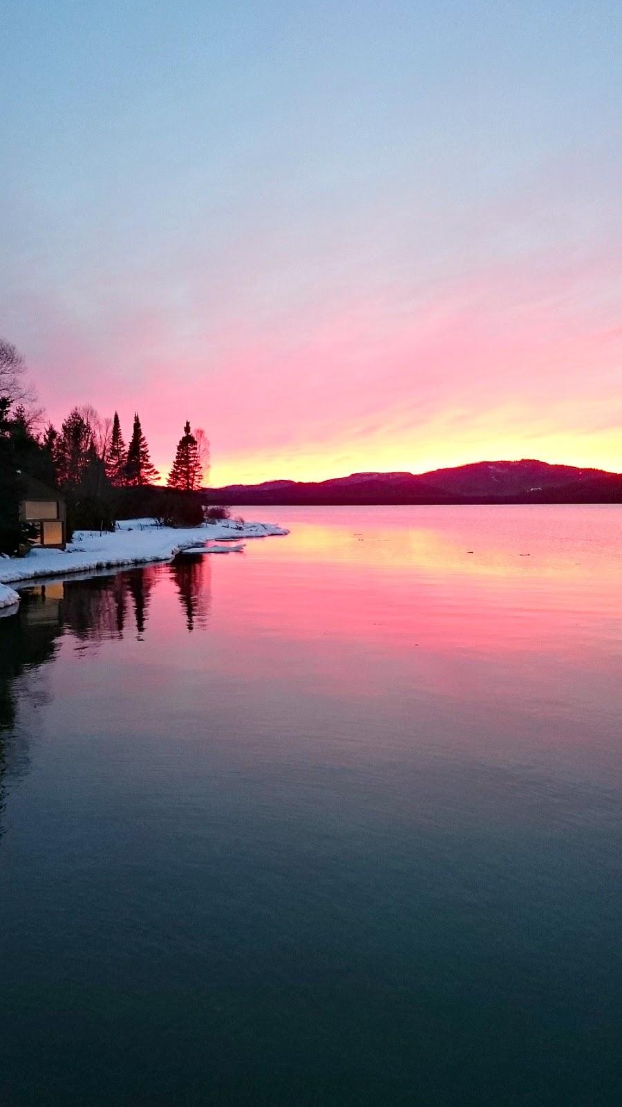 Life on Lake Superior