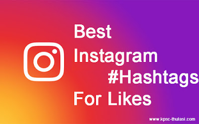 500+ Best Instagram Hashtags for Likes