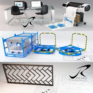 Delineación y Modelado 3D