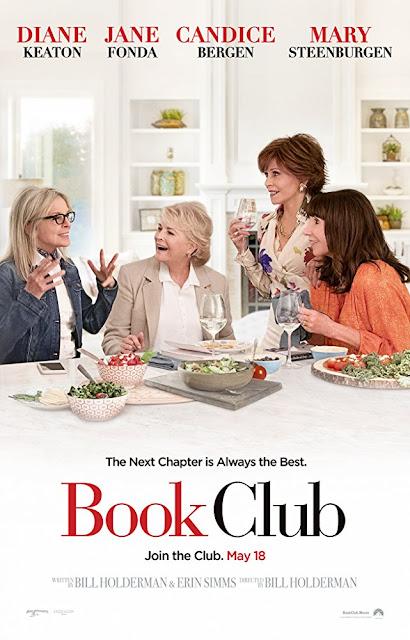 Book Club (2018) Full Movie