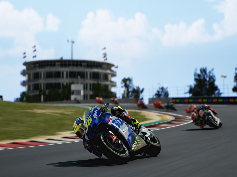 MotoGP 21 Highly Compressed Free Download