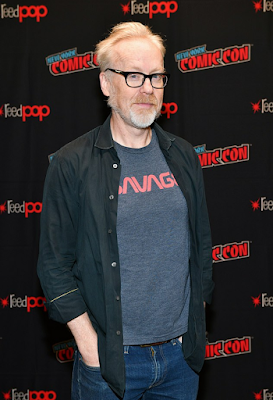 20200703 202816 - Sister of TV character Adam Savage accuses him of repeatedly r.a.p.i.n.g her once they have been youngsters