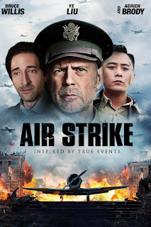 Air Strike 2018 ORG Dual Audio 720p BluRay