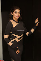 Pranitha Subhash in a skin tight backless brown gown at 64th Jio Filmfare Awards South ~  Exclusive 140.JPG