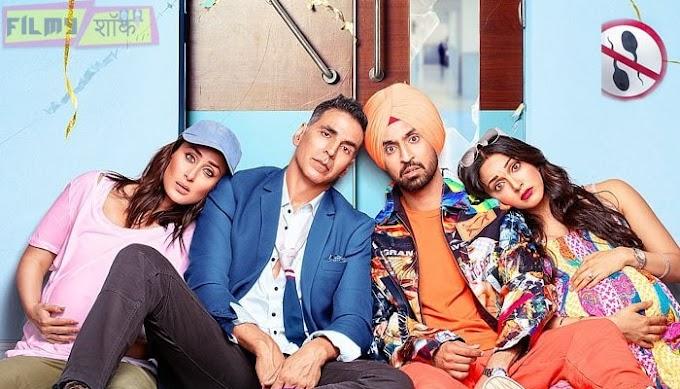 Good Newwz Akshay Kumar Full HD Movie Download 720p