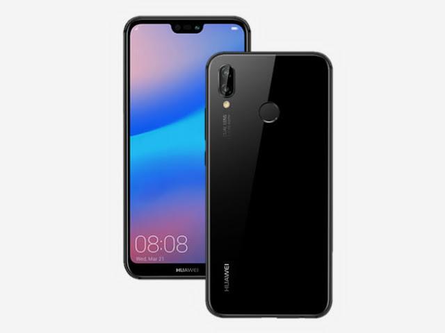 Huawei Nova 3e will come with a notch