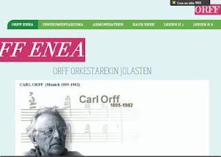 ORFF ENEA
