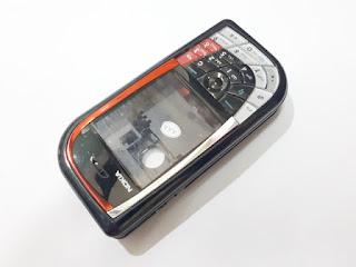 Casing Nokia 7610 New Fullset Housing