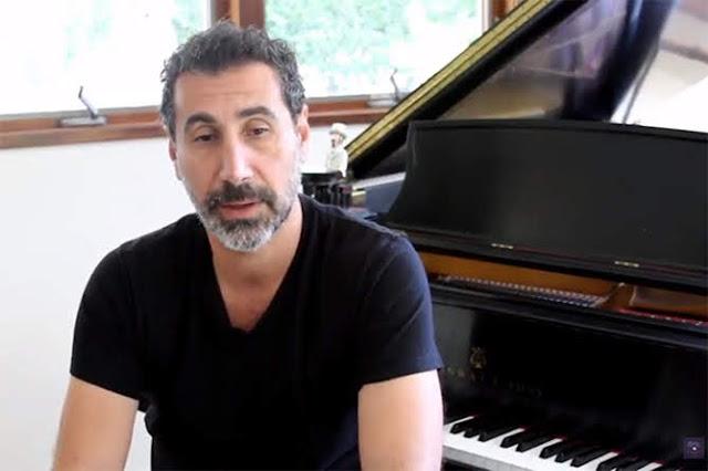Serj Tankian pide clemencia por las hermanas Khachaturian