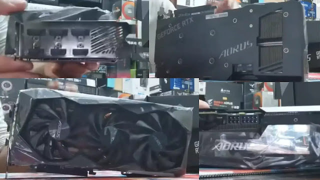 Gigabyte-Aorus-GeForce-RTX-3060-Ti-Master-Front-Top-Back-Side-IO-View