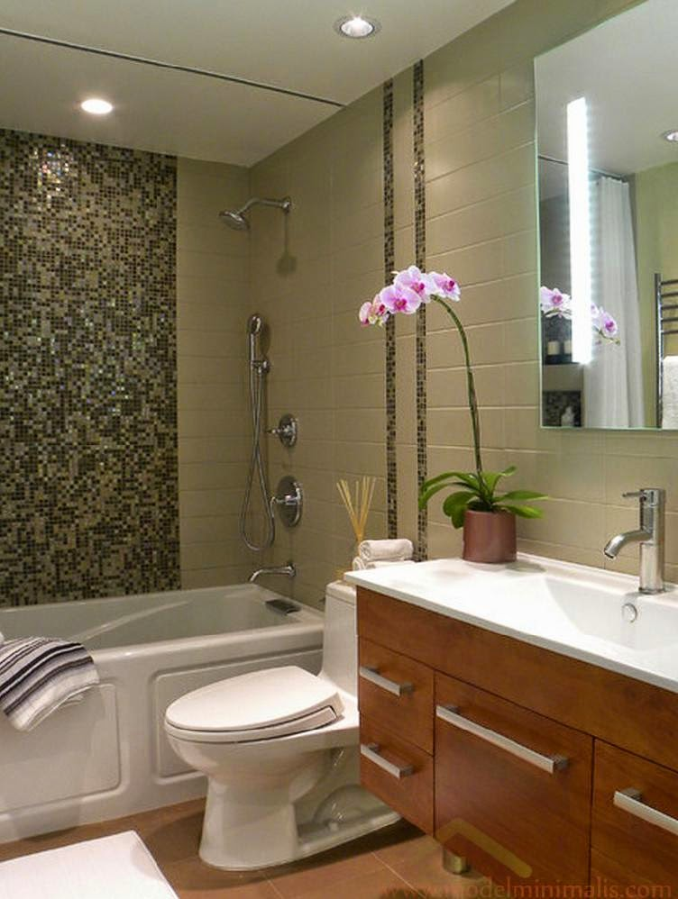 small 3 piece bathroom ideas home design. Black Bedroom Furniture Sets. Home Design Ideas