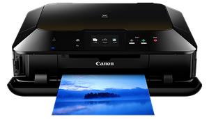 Canon PIXMA MG6310 Driver Free Download