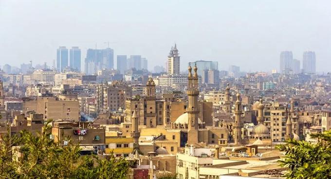 A opressão dos cristãos egípcios piora durante a pandemia de COVID-19