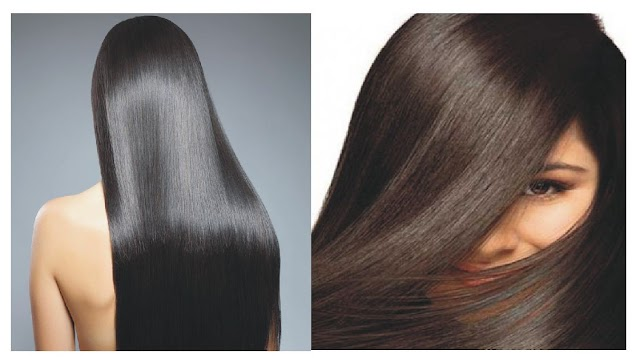 Oil to Lengthen Hair and Reduce Dryness